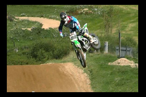 CTAS On Demand Videos - Motocross