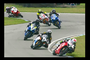 CTAS On Demand Videos - Motorcycle Road Racing